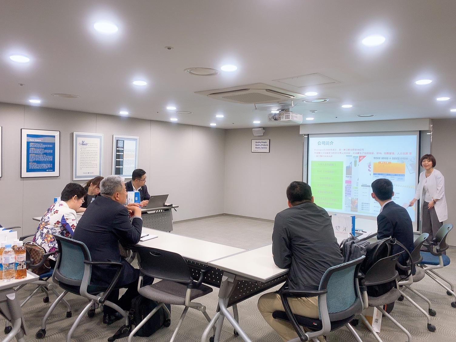 2019-4-24 중국 바이보참관단 사보험 강의 7.jpg