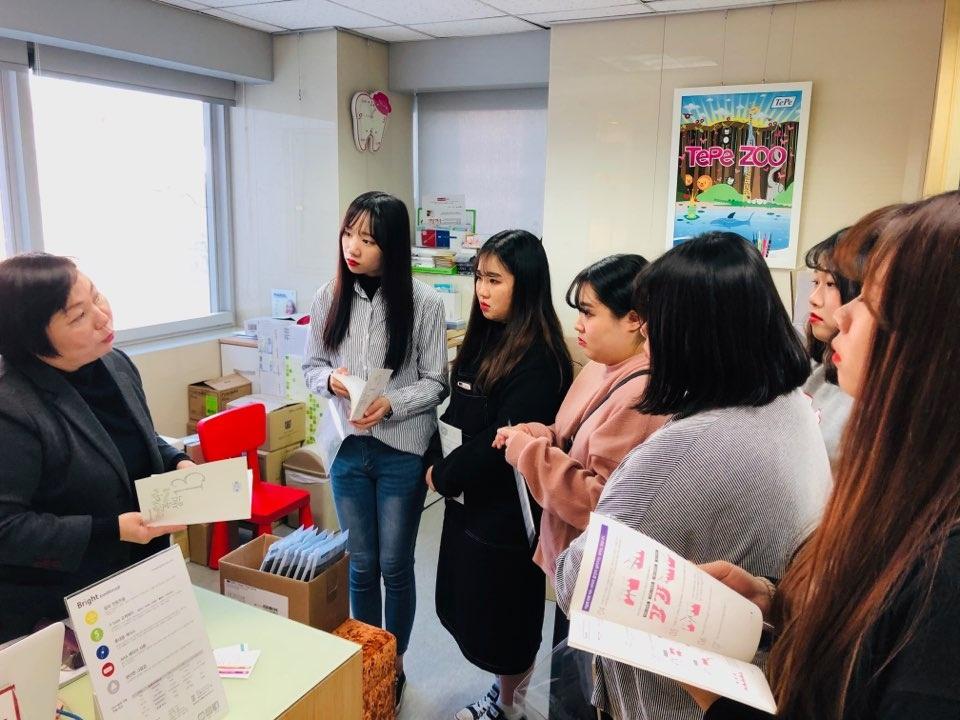 2018-11-23 대원대학교 치위생과 OHCSHOP 견학방문 7.jpg